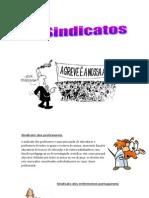 Os Sindicatos