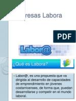 Empresas Labora