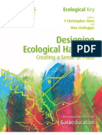 4Keys - Designing Ecological Habitats