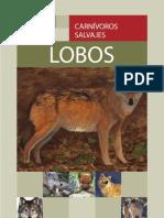 Libro Lobos