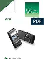 K800 Whitepaper R1A