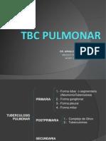 TBC PULMONAR