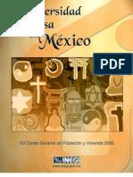 DiversidadReligiosaMexico INEGI