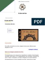 ArtePan - El Libro Del Pan