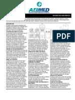 Manual Compresor Hospitalario
