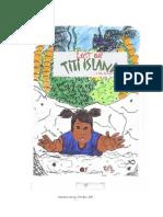 Lost in Titi Island By Zoe Ene