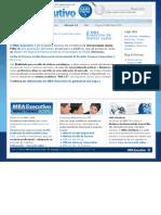Pós-Graduação Gama Filho | MBA Executivo Gestão Empresarial