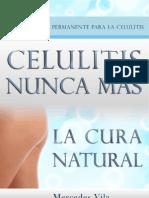 Celulitis Nunca Mas-Manual