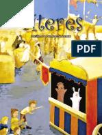 Libro Titeres