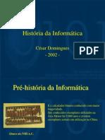 Historia Da Informatica