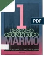 Marmo - Desenho Geométrico [v.01]