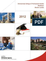 Icps Course Brochure