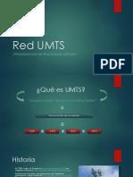 Red UMTS