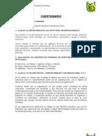 COMPORTAMIENTO ORGANIZACIONAL - TRABAJO.doc