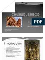 Churrigueresco
