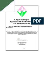 Manual Nacional de Agroecologia Biodinamica e Permacultura