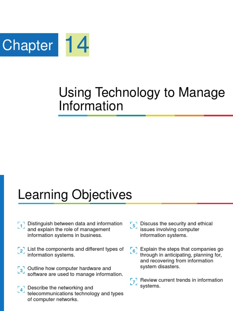 explain the role of ethics in information management