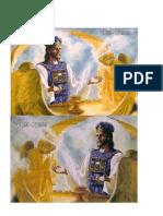 Profecias de Daniel e Apocalipse Ilustrados