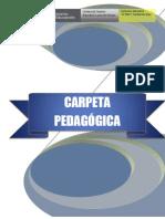 Carpeta Pedagogica 2013 Canibamba Bajo (2)