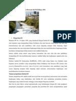 Pengelolaan Limbah Bahan Beracun Dan Berbahaya