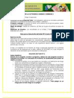 DESARROLLO DE LA GUIA PARA EL DESARROLLO DEL TALLER N°2.
