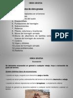 Presentación 3 FUNDACIONES