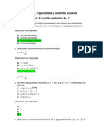 138938404 Act 9 Quiz 2 Algebra Trigonometria y Geometria Analitica Docx