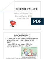 Pp Heart Failure