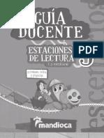 09GD-Estaciones de La Lectura 3 (Lengua y C. Naturales)