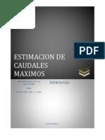 caudales maximos.docx