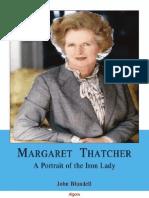 Margaret Thatcher a Portrait