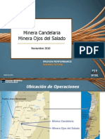 Minera Candelaria