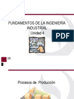 UNIDAD 5 - Materiales y Procesos de Produccion 2012 Carlos Rojas