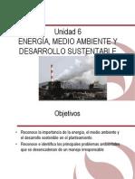 UNIDAD 6 - Energia Medio Ambiente - ER