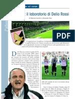 Palermo-Il Laboratorio Di Delio Rossi