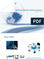 Padon - Web Mapping With Drupal