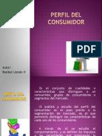 Perfil Del Consumidor Rosibel Liendo