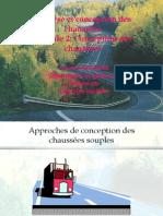 Analyse et conception des chaussées