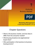 ANALYZING BUSINESS MARKETS.pptx