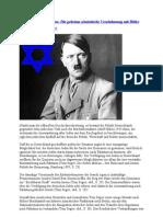 Ha'avara-Abkommen- Die geheime zionistische Vereinbarung mit Hitler