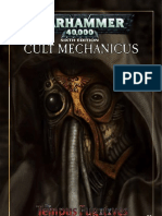 Codex Cult Mechanicus