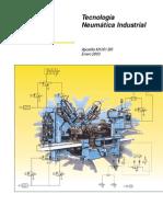 Numatica Industrial Parker