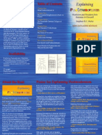 Ep Expanded Brochure