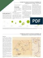 Estrategias de adecuación urbana al entorno natural