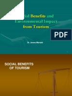 Social & Environmental Benefits