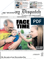 The Pittston Dispatch 05-26-2013