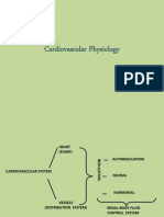 Respiratory & Cardiovascular Physiology Presentasi