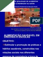 APRESENTAÇÃO PARA CURSO DE EDUCAÇÃO INFANTIL