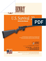 AR 7 Henry AR7 Survival Manual