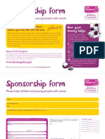 CLIC Sargent Sponsor Form_1